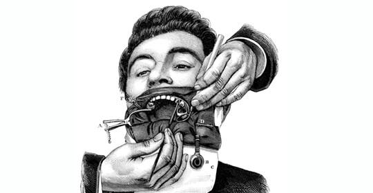 Die Geschichte der Implantologie